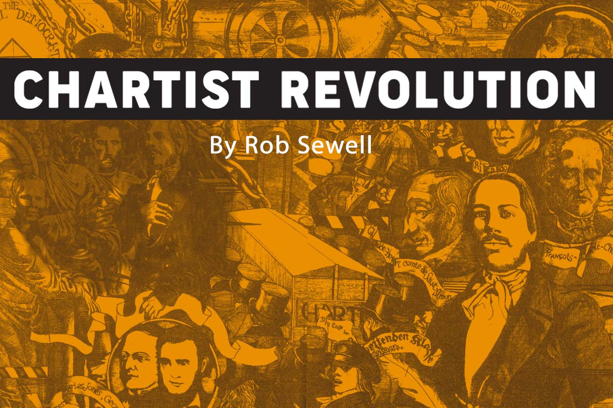 The Chartist Revolution